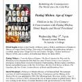 10 pankaj mishra  the age of anger
